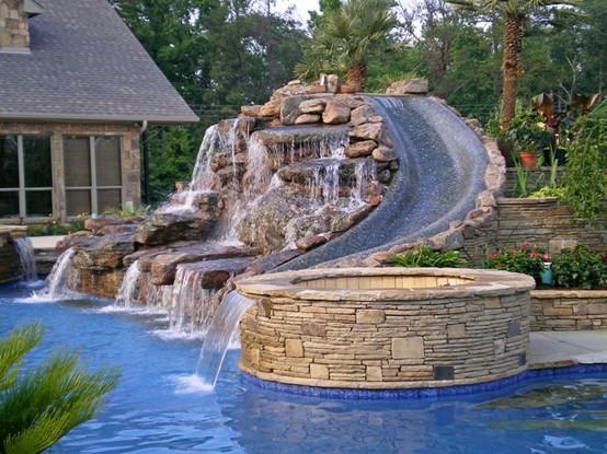 pool | Simple & Interesting.