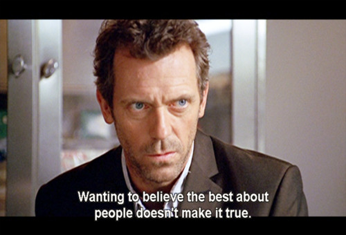 House M.D. on Pinterest  Hugh Laurie, House Md and ...