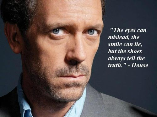 Dr House Quotes Simple Interesting Pagina 2