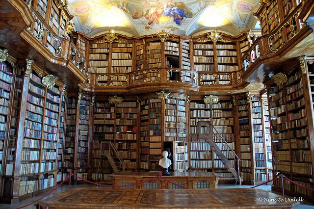 Najljepše knjižare na svijetu 4825487277_1537a618fe_z