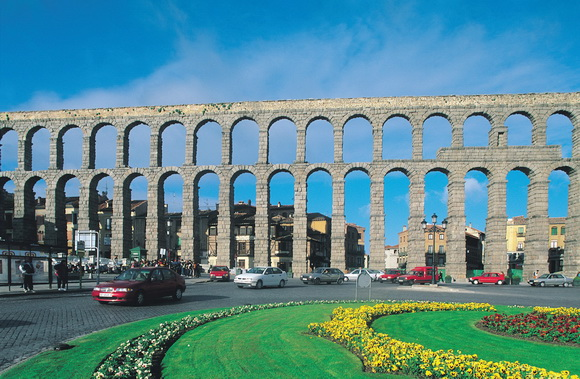 an overview of the roman aqueducts in the ancient roman cities The aqueducts of ancient rome is my own work and that all the sources i have  used or  1 introduction 1  618 rome's minor and missing aqueducts    city water is brought into the city through the aqueducts in such quantities  that.