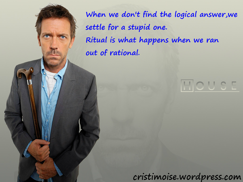 Doctor House Quotes The Image Kid Has It