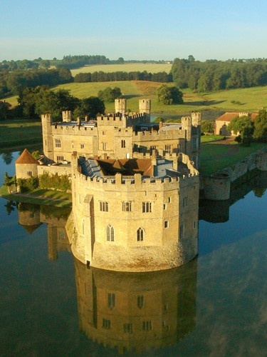 09Leeds Castle, Kent