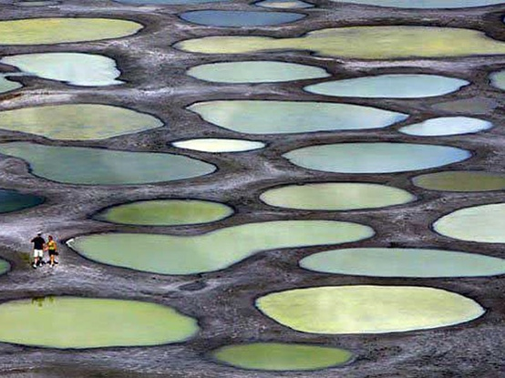 18Spotted Lake (Khiluk) British Columbia