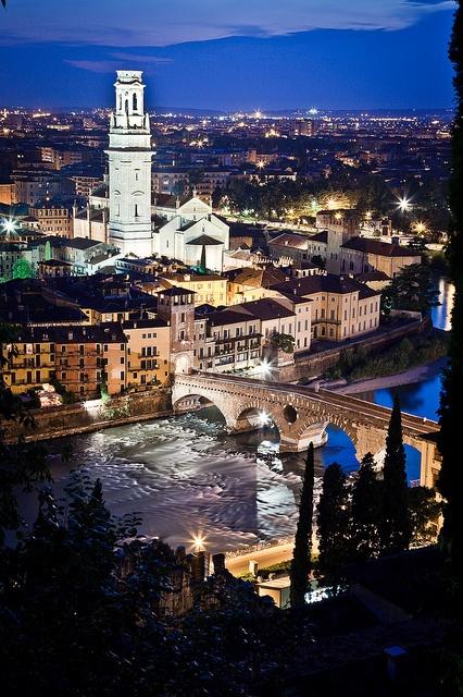 Verona Italy  city pictures gallery : Verona, Italy. | Simple & Interesting.