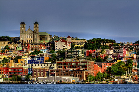 St. John's (NL) Canada  city pictures gallery : St. John's, Newfoundland. | Simple & Interesting.