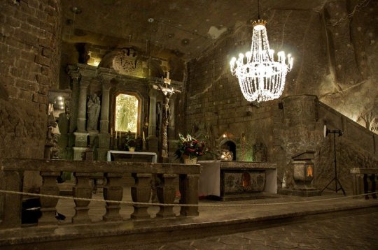 wieliczka-salt-mine-krakow-poland-12 teachandlearn on Flickr
