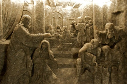 wieliczka-salt-mine-krakow-poland-13 teachandlearn on Flickr
