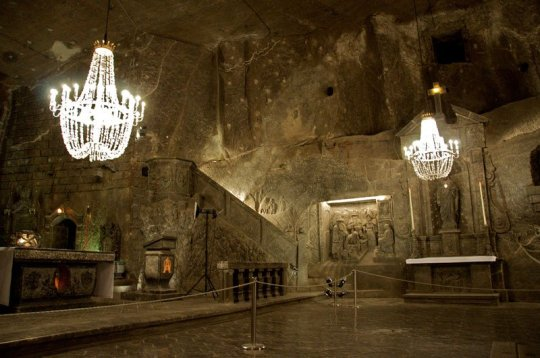 wieliczka-salt-mine-krakow-poland-9 teachandlearn on Flickr