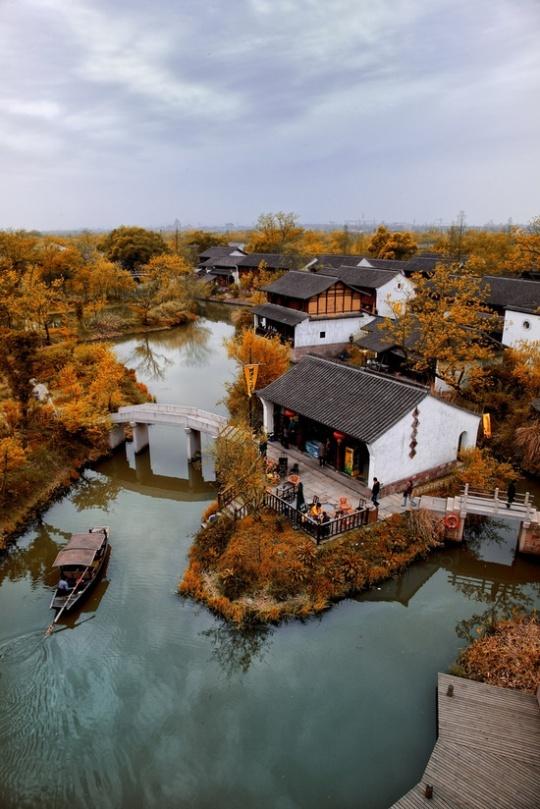 Zhechiang, China