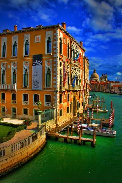 Grand Canal, Venice