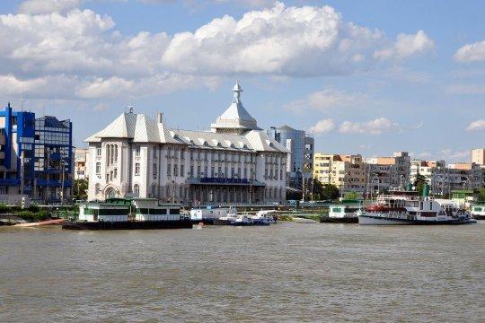 Galați - Galați County - Romania photo ina_jig