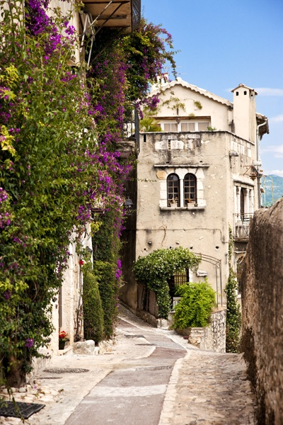 Saint-Paul-de-Vence France  city photos : saint paul or saint paul de vence is a commune in the alpes maritimes ...