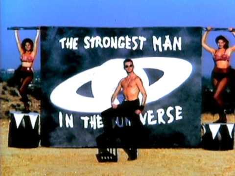 Depeche Mode 'Halo' (1990) 02