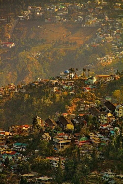 19Darjeeling, West Bengal, India