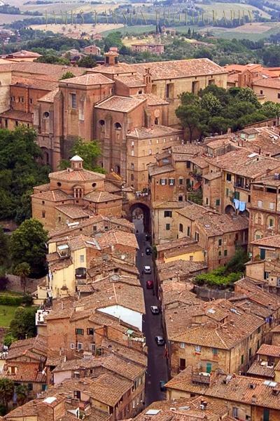 21Siena, Italy