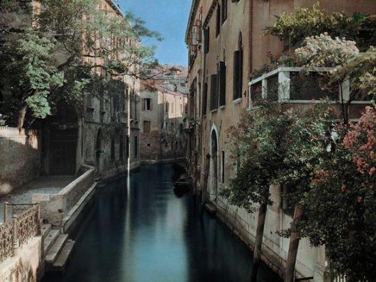 05Canal, Venice