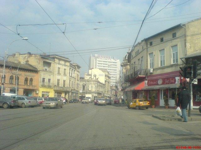 CALEA BUZESTI_2008