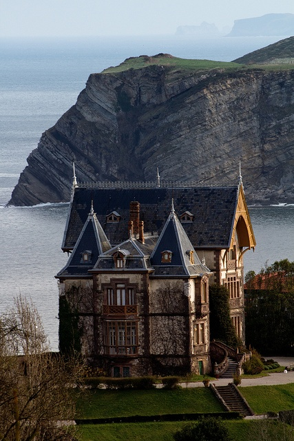 15Casa del Duque in Comillas, Cantabria, Spain