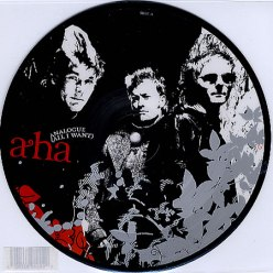 A-Ha+-+Analogue+[All+I+Want]+-+7-+PICTURE+DISC-346861
