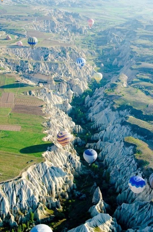 7Cappadocia-Turkey