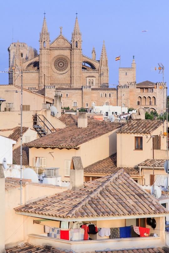 06Palma de Mallorca  Spain (by Krasheninnikov Stepan)