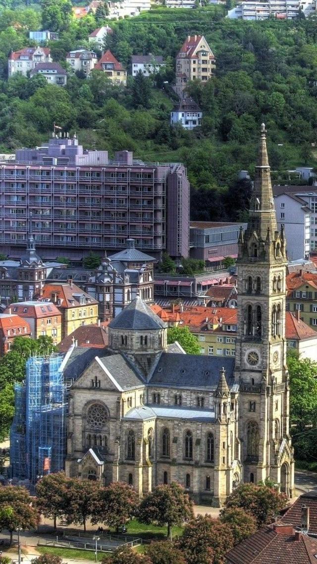 Baden Baden Stuttgart