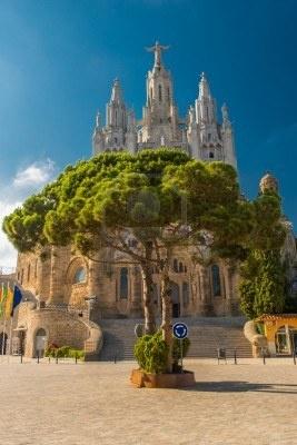 23Templo del Sagrado Corazn de Jesus  Barcelona, Spain