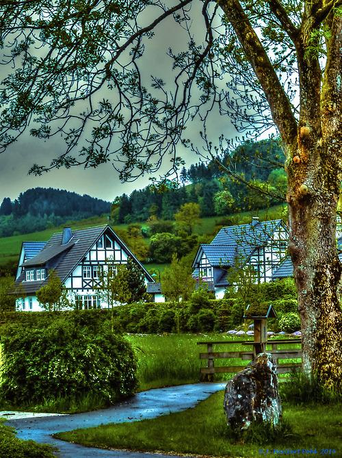 Attendorn - Sauerland - Germany (von Polybert49)