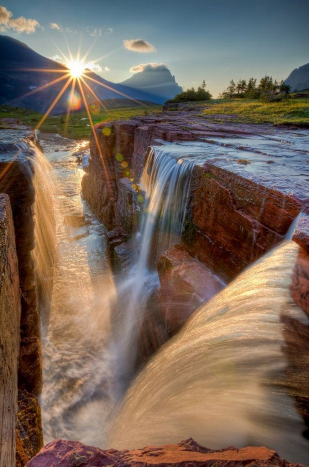 01Glacier National Park, Montana