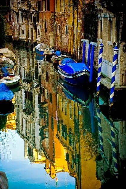 02Venice, Italy