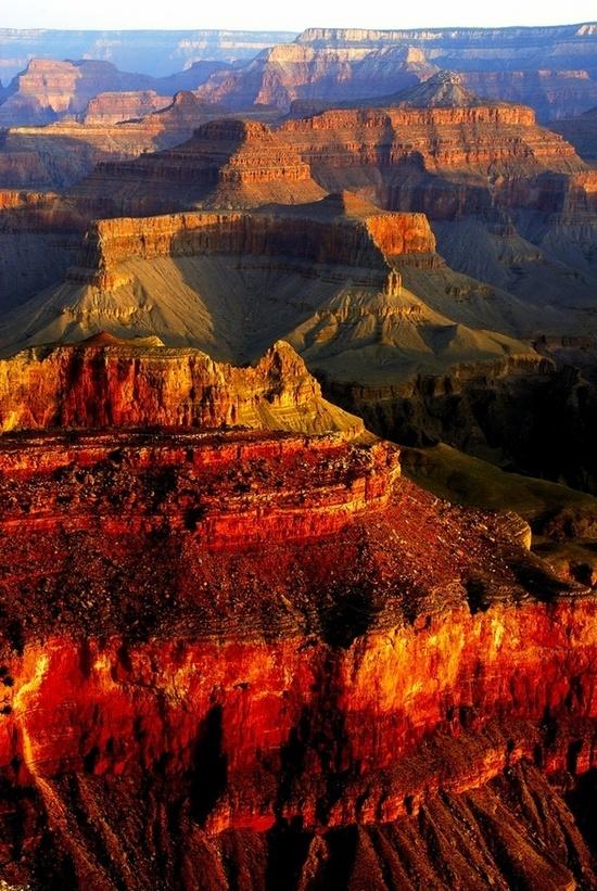 05Grand Canyon, Arizona, USA