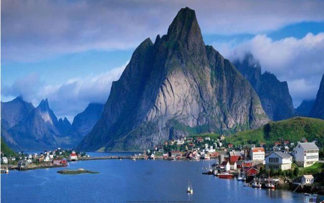 06Gudvangen, Norvegia