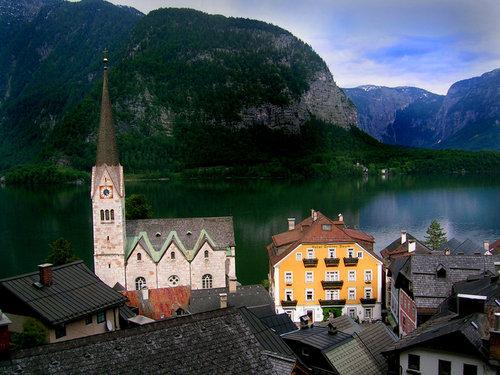 07Hallstatt, Austria