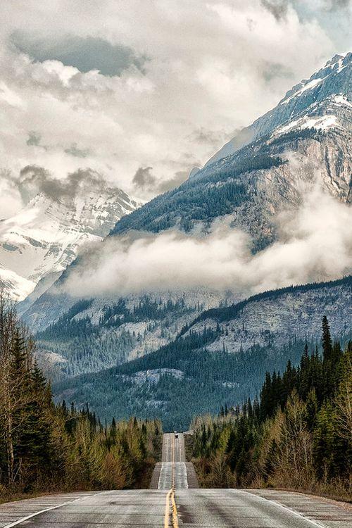 27Snow Peaks, Alberta, Canada