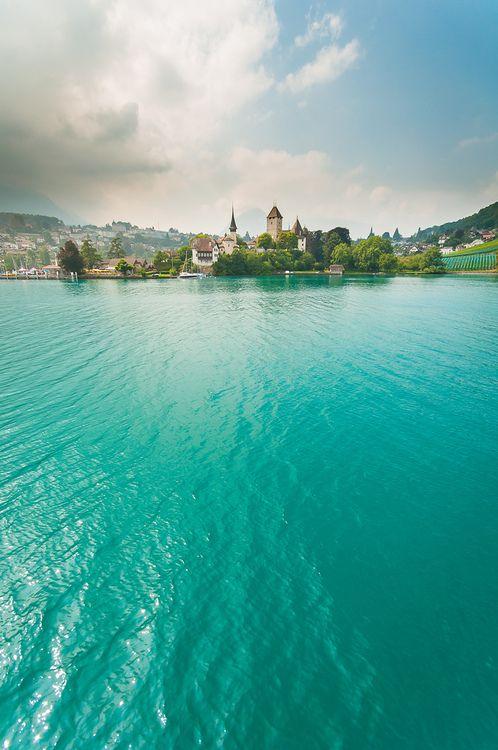 28Spiez ~ Switzerland