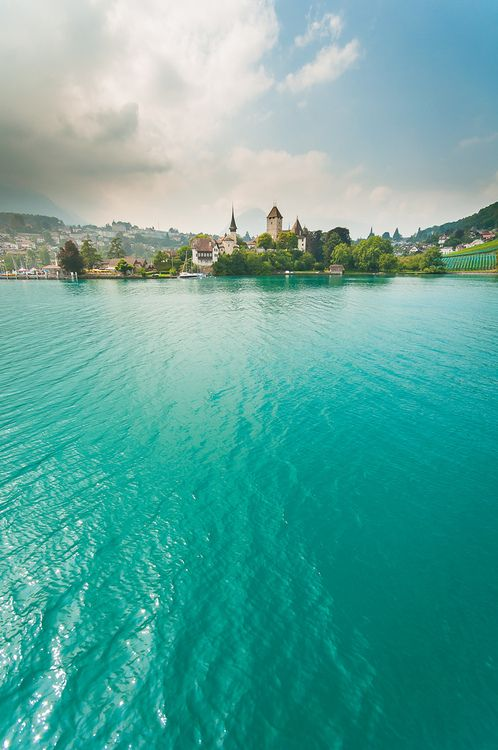 28Spiez ~ Switzerland