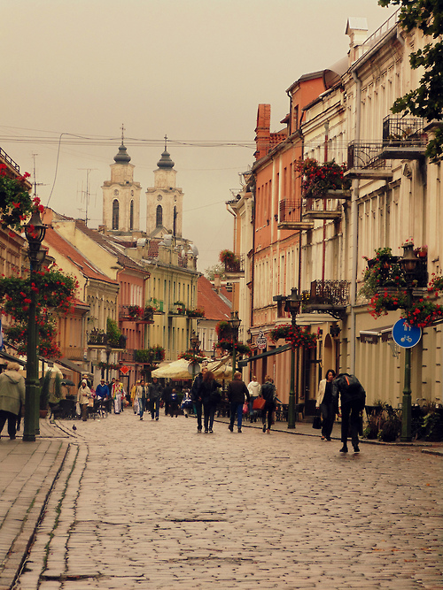 Kaunas Lithuania  City new picture : Kaunas, Lithuania. | Simple & Interesting.