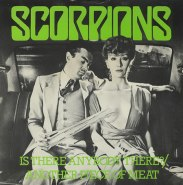 The+Scorpions+-+Is+There+Anybody+There+-+Green+Vinyl+-+P-S+-+7-+RECORD-220299