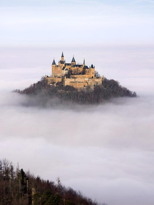 08Hohenzollern Castle, Stuttgart, Germany