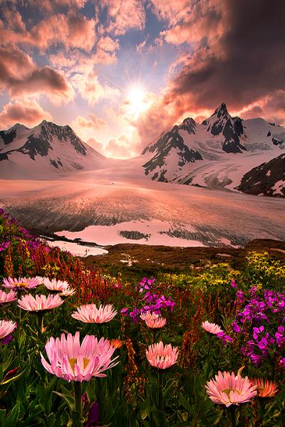 06Boundary Range, Alaska