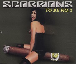 Scorpions-To-Be-No-1-382369