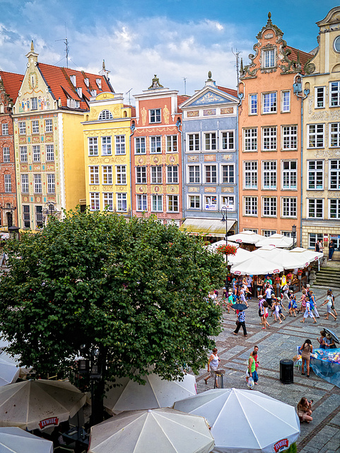 15Gdansk, Poland (by Art Walaszek)