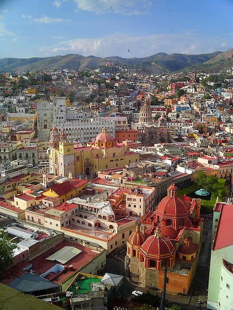 20Guanajuato - Mexico (von mayavilla)