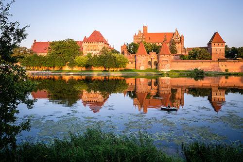 21Malbork, Poland (by Art Walaszek)