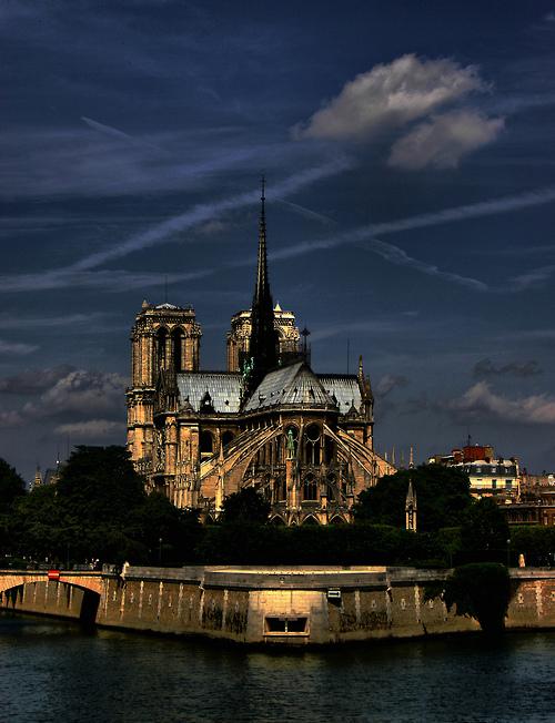 26Notre Dame de Paris - Paris - France (von hbp_pix)