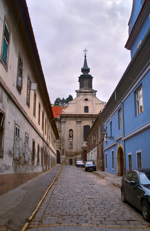 Petrovaradin Serbia  city photos : petrovaradin is a town and municipality in serbia part of the ...