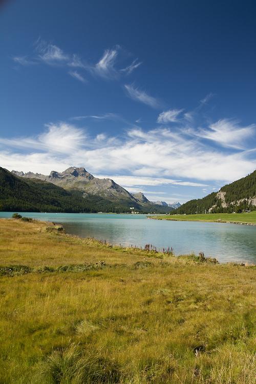Silvaplana - Switzerland (von Umberto Fistarol)