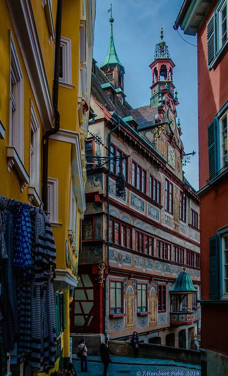Town Hall - Tübingen - Germany (von Polybert49)