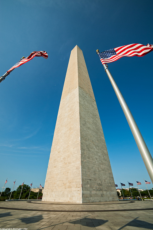 03Washington Monument - Washington D.C. - USA (von romvi)